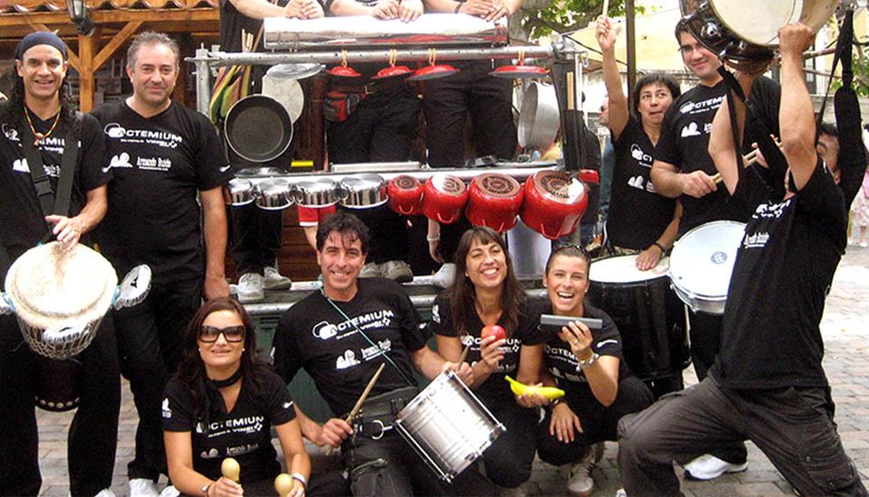 Armando Ruido Armando Records Valladolid España