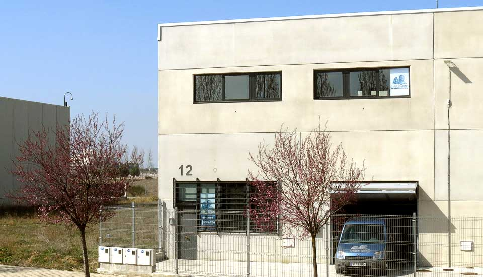 Nuevas-Instalaciones-Armando-Records-Valladolid-España
