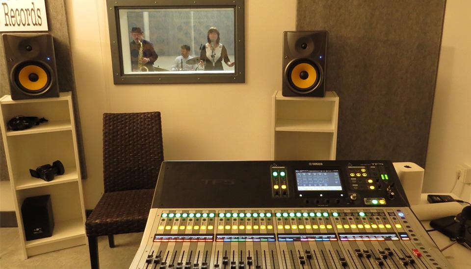 Salas de Ensayo Armando Records