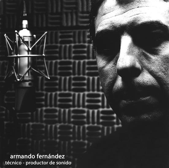 armando-fernandez de león Armando records valladolid