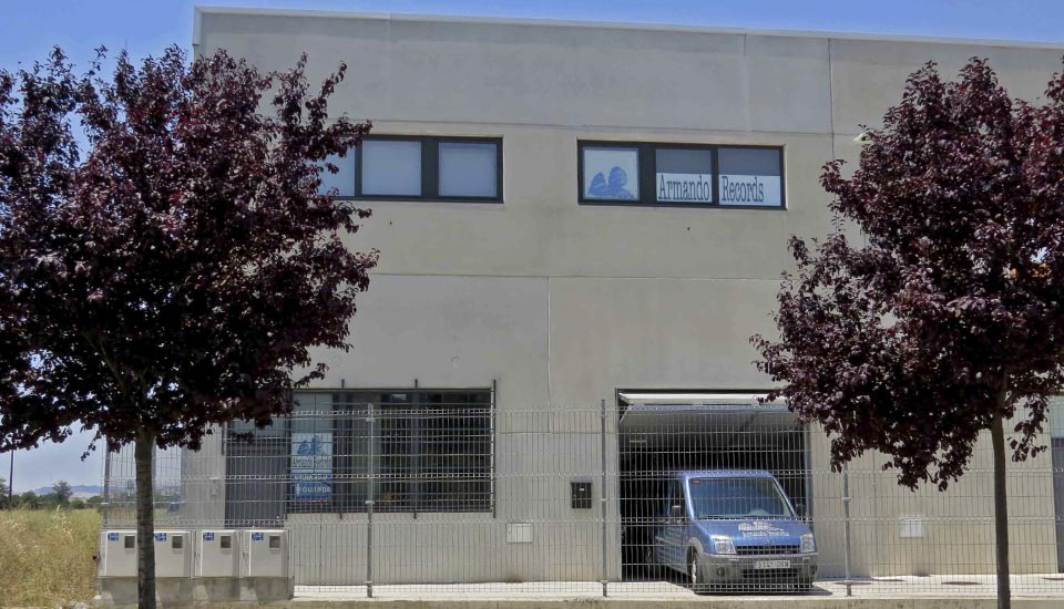 Nuevas-Instalaciones-Armando-Records-Estudio-de-Grabación-España