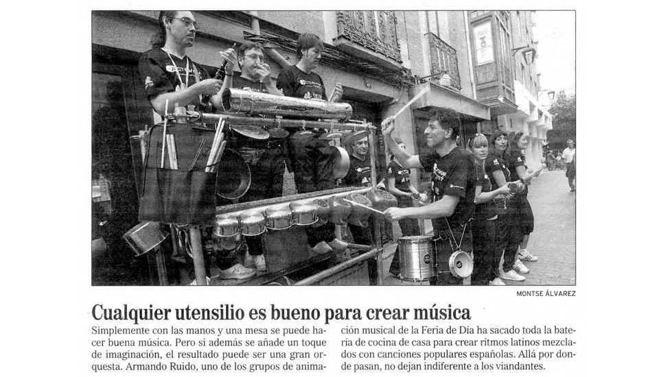 Armando Records España Armando Ruido