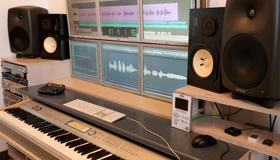 Masterización Armando Records Valladolid España