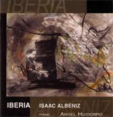 Angel Huidobro-Iberia