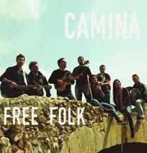 FreeFolk_Estudio_Grabación_Armando_Records_España