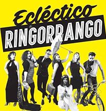 Ringorrango Armando Records