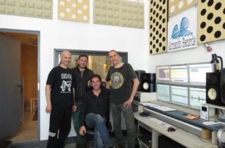 Celtas Cortos In Crescendo Armando Records