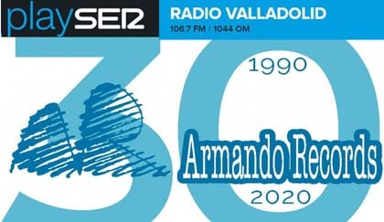 Cadena SER Armando Records